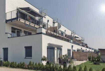 Neubauwohnungen im Murtal - Fohnsdorf