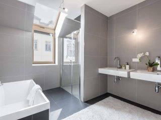 Paulusgasse 3 - Top 11 - Badezimmer