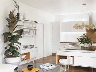lakelife-velden-penthouse-kochen