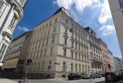 Dachgeschoss mit Weitblick - 1030 Wien